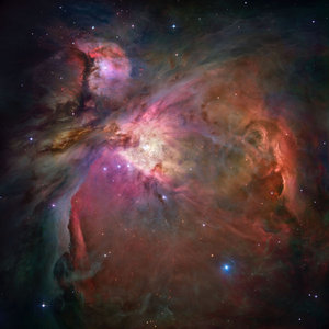Orion Nebula - Hubble 2006 mosaic.jpg